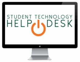 Student Technology Help Page