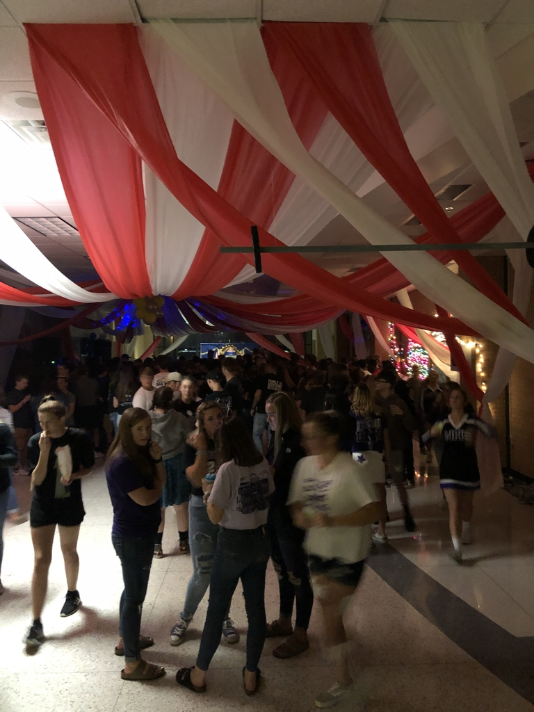 Homecoming Dance 2019
